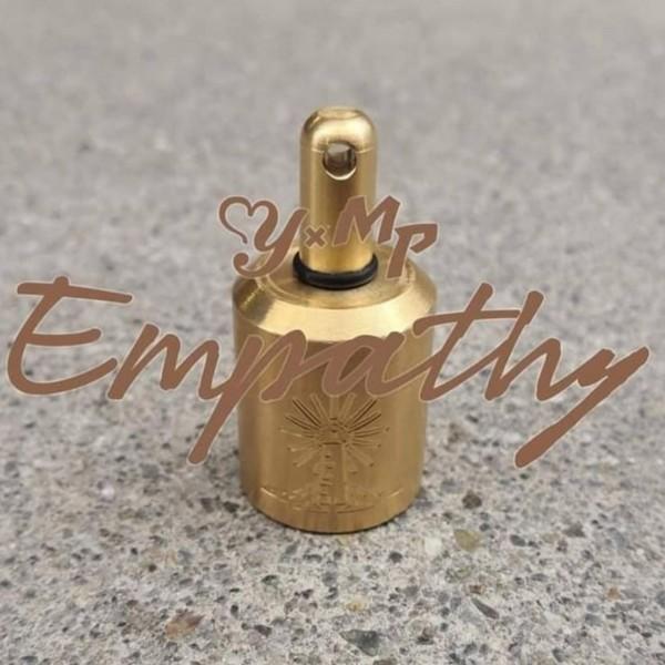 Empathy Bell(熊鈴)持続可能なフィールドの取り組みを。